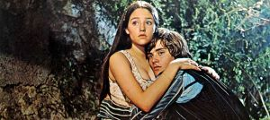 The Eye of Faith Vintage Blog Shop- Style Inspiration- Romeo and Juliet- Olivia Hussey Leonard Whiting - 1967 1968 Zefferilli Film- Romeo Style Fashion 3 - tragic love