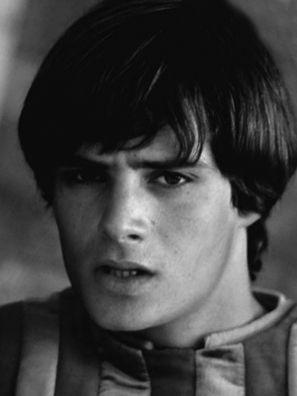 The Eye of Faith Vintage Blog Shop- Style Inspiration- Romeo and Juliet- Olivia Hussey Leonard Whiting - 1967 1968 Zefferilli Film- Romeo Style Fashion 5