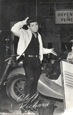 DEVIL WOMAN- Cliff Richard- The Eye of Faith Vintage Style Blog Shop- Bad Ass Boy