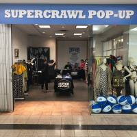 The Return of the #Supercrawl Fashion Pop-Up Shop!