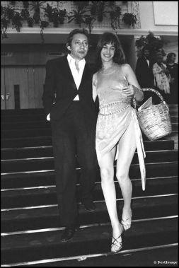 The Eye of Faith Vintage Inspiration Blog Shop- Jane Birkin Serge Gainsbourg- Turning Looks 1