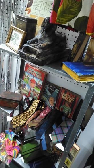 The Eye of Faith Vintage Blog Shop- Hamilton Antique Mall- Booth 33E -1