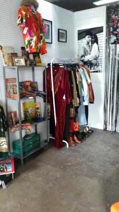 The Eye of Faith Vintage Blog Shop- Hamilton Antique Mall- Booth 33E -2