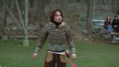 The Eye of Faith - Vintage Blog Shop- The Ice Storm 1997 Inspiration- Elijah Wood 70s Knitwear Fantasy