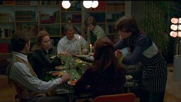 The Eye of Faith - Vintage Blog Shop- The Ice Storm 1997 Inspiration- Family Gathering