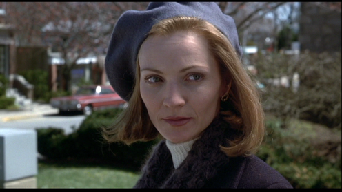 The Eye of Faith - Vintage Blog Shop- The Ice Storm 1997 Inspiration- Joan Allen 1970s American Chic