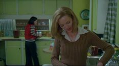 The Eye of Faith - Vintage Blog Shop- The Ice Storm 1997 Inspiration- Joan Allen 70s Style