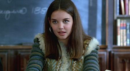 The Eye of Faith - Vintage Blog Shop- The Ice Storm 1997 Inspiration- Katie Holmes Boho Realness