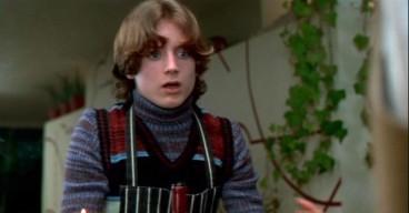 The Eye of Faith - Vintage Blog Shop- The Ice Storm 1997 Inspiration- Turtleneck sweater