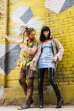 The Eye of Faith Vintage Blog Shop- Fashion Design- City of Hamilton 1