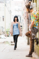 The Eye of Faith Vintage Blog Shop- Fashion Design- City of Hamilton 7