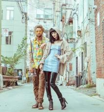 The Eye of Faith Vintage Blog Shop- Fashion Design- City of Hamilton- Geoff + Danielle