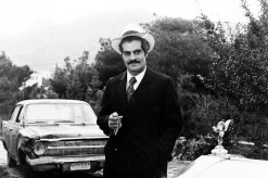 The Eye of Faith Vintage Blog- Omar Sharif - 1