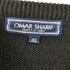 The Eye of Faith Vintage Blog- Omar Sharif - 8