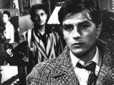 Alain Delon - The Eye of Faith Vintage Blog Shop- Cannes Honor Style Fashion-rocco