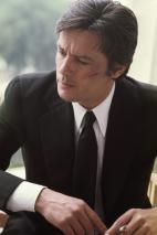 Alain Delon - The Eye of Faith Vintage Blog Shop- Cannes Honor Style Fashion-scorpio