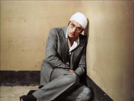 Alain Delon - The Eye of Faith Vintage Blog Shop- Cannes Honor Style Fashion- trotsky