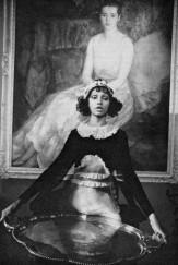Music Minute-The Eye of Faith Vintage Style Blog-Asha Puthli-avant garde