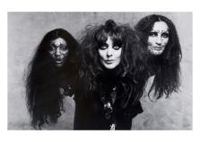 Music Minute-The Eye of Faith Vintage Style Blog-Asha Puthli-recording science fiction jazz-avant garde art goddesses