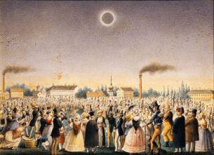 The Eye of Faith Vintage Blog Shop-Music Minute-Soundgarden-Black Hole Sun-1842