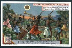 The Eye of Faith Vintage Blog Shop-Music Minute-Soundgarden-Black Hole Sun-AFRICA
