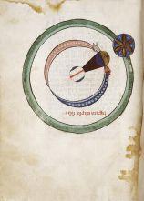 The Eye of Faith Vintage Blog Shop-Music Minute-Soundgarden-Black Hole Sun-medieval astronomy eclipse