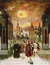 The Eye of Faith Vintage Blog Shop-Music Minute-Soundgarden-Black Hole Sun-renaissance