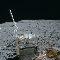 ON THIS DAY {APRIL 21, 1972} APOLLO 16 LANDS ON THE MOON!